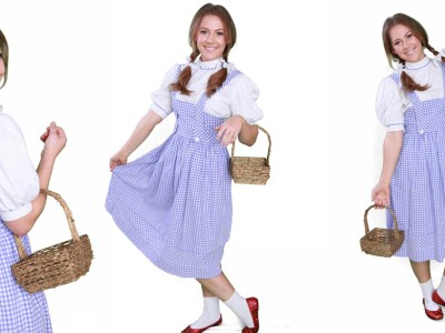 Dorothy Wizard of Oz Princess themed party entertainment