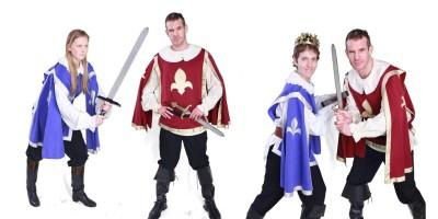 knight-party-sydney-kids