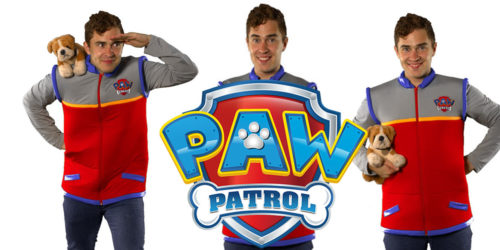 Image of Ryder Paw Patrol party entertainer at Paw Patrol party in Sydney