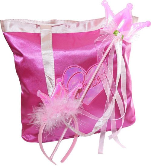 Image of Princess Party bag from Superheroes kids party entertainment Sydney