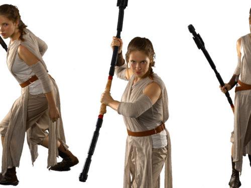 Star Wars Anakin Skywalker Dress Up Superheroes