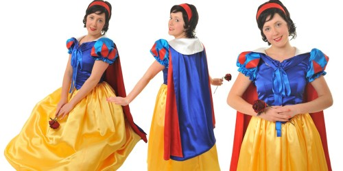 Snow White birthday party entertainer at princess party in Sydney