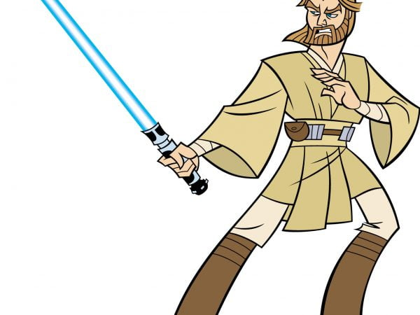 star wars themed jedi kids birthday party entertainment character cartoon