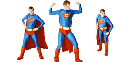 Image of Superman Birthday Party Entertainer in Sydney from Superheroes Inc