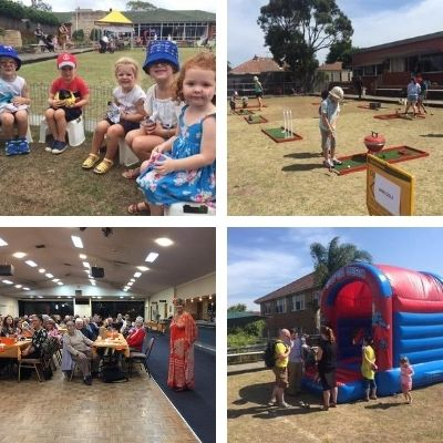 Sydney's Ultimate Kids Party Guide Superheroes Inc Club Willoughby