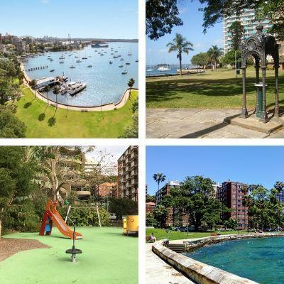 Sydney's Ultimate Kids Party Guide Superheroes Inc Eastern Suburbs Beare Park Elizabeth Bay