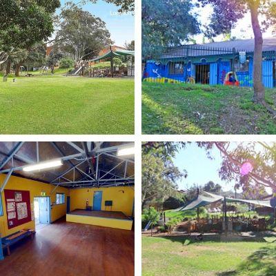 Sydney's Ultimate Kids Party Guide Superheroes Inc Eastern Suburbs Burnie Park