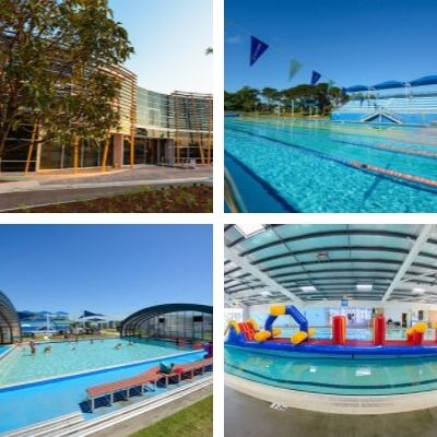Sydney's Ultimate Kids Party Guide Superheroes Inc Eastern Suburbs Des Renford Leisure Centre