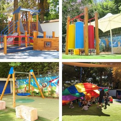 Sydney's Ultimate Kids Party Guide Superheroes Inc Eastern Suburbs Holdsworth Community Centre