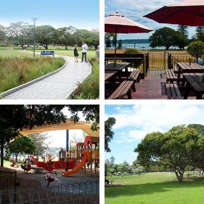 Sydney's Ultimate Kids Party Guide Superheroes Inc Eastern Suburbs Lyne Park Rose Bay
