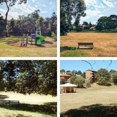 Sydney's Ultimate Kids Party Guide Superheroes Inc Eastern Suburbs Varna Park Waverley