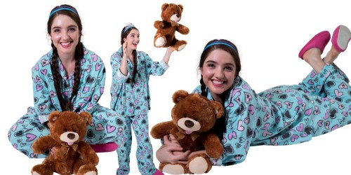 Image of PJ girl slumber party entertainer in Sydney from Superheroes Inc