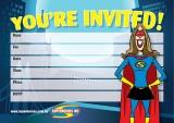 SuperTracey invite