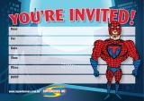 Taipan invite