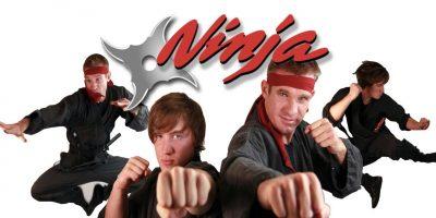 Ninja Themed Birthday Parties Sydney