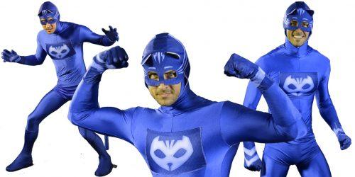 Catboy PJ Masks Birthday Party Entertainment Sydney