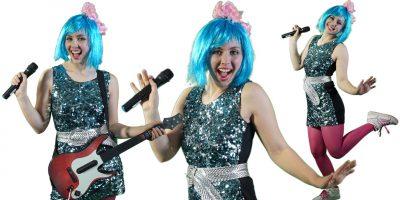Disco themed Birthday Party Entertainment Sydney