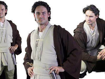 Obi Wan Kenobi Star Wars Birthday Party Entertainment Sydney