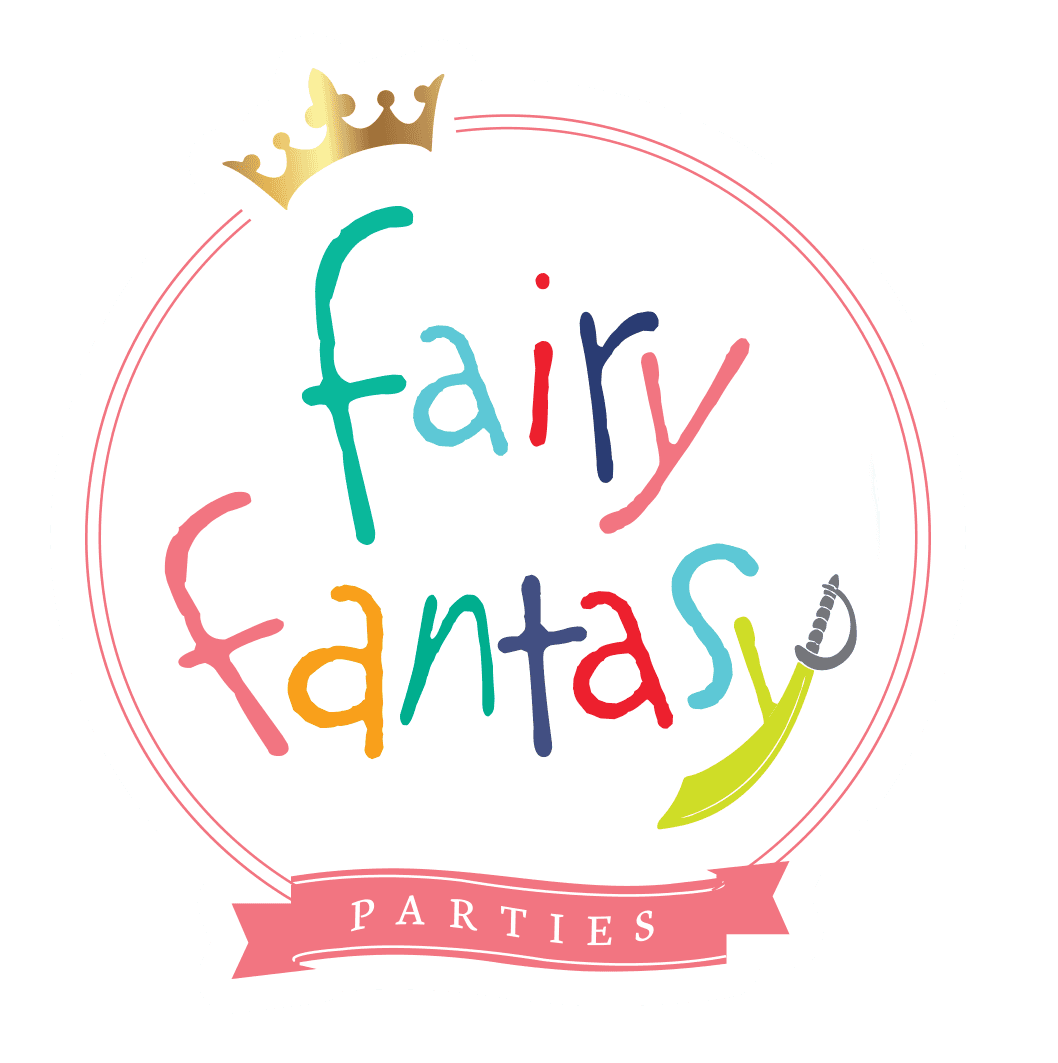 logo for Fairy Fantasy parties