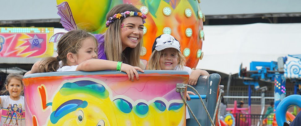 Kids Party entertainment Sydney Superheroes Inc